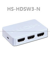 Mini HDMI Switch 3*1